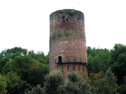 La Torre Nova de Fals