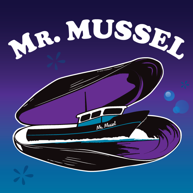 how to tell if mussels are bad after cooking