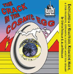 The Crack In The Cosmic Egg