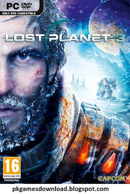 Lost Planet 3 PC Game Download