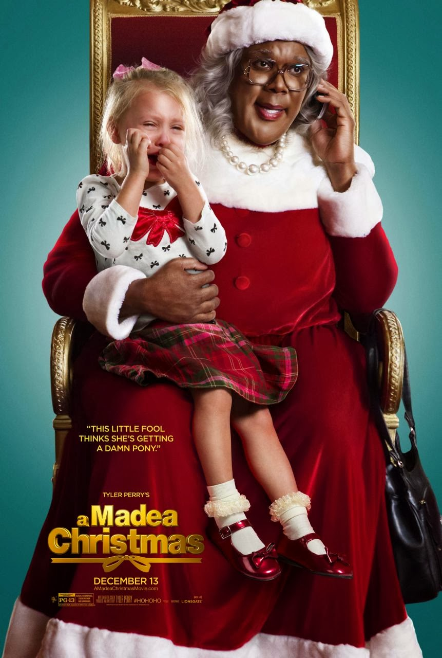 A Madea Christmas Full Movie Online Hd
