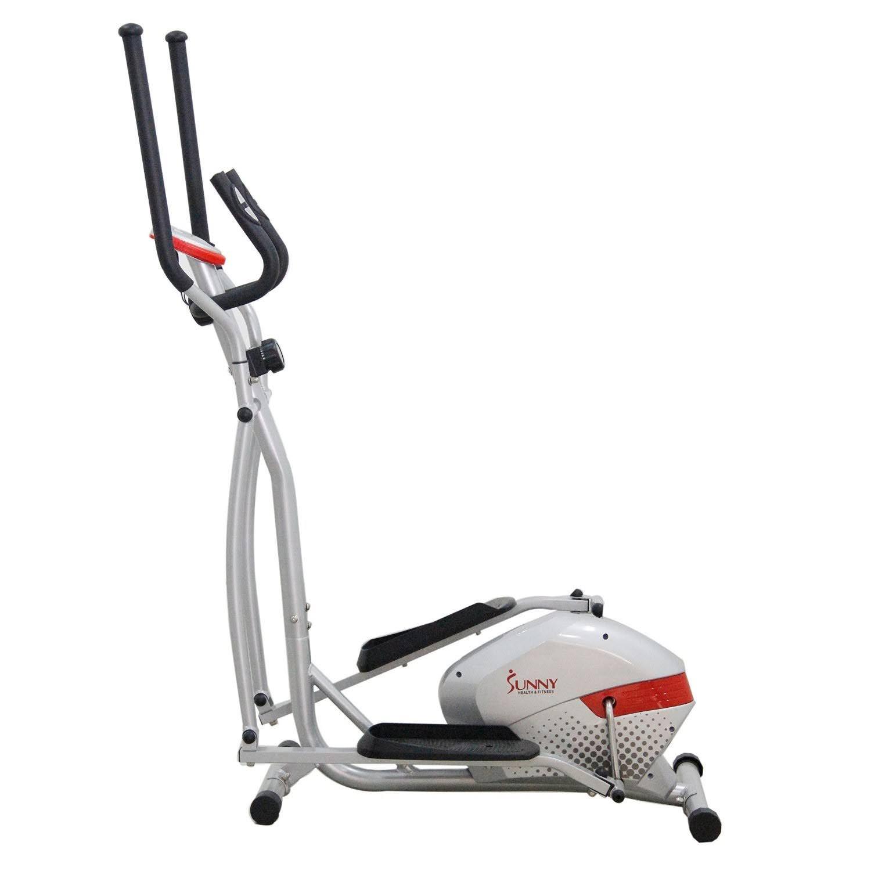 Life Fitness Treadmill Philippines: Health And Fitness Den: Sunny Health & Fitness SF-E3416