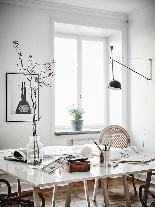 Decor Simply Swedish Design interiors