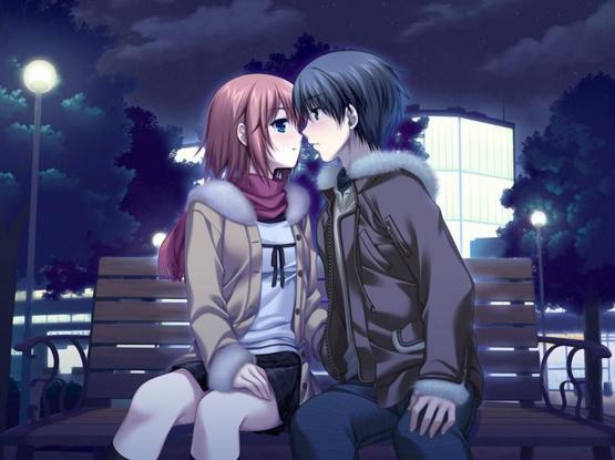 Gambar manga romantis