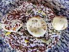 Fursecuri cu seminte preparare reteta