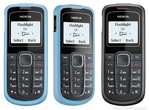 Cách phá mật khẩu điện thoại đen trắng như 1200 - 1100i - 1202
