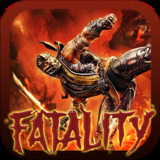 Jogo Mortal Kombat 9 Fatalities APK