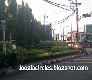 Eksistensi Jalan Gejayan | Joogja Circles