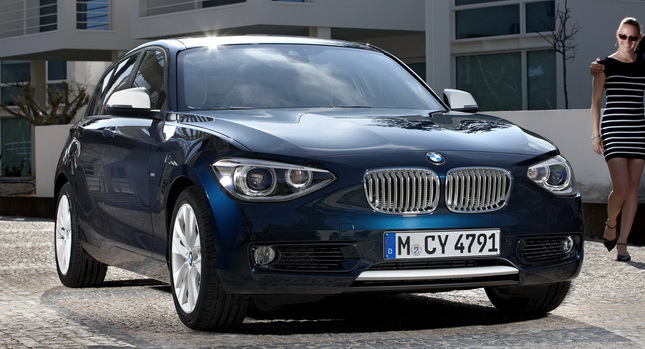 2012 bmw 1 series specifications and details latest automotive news car shows prices wall. Black Bedroom Furniture Sets. Home Design Ideas