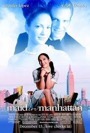 Maid in Manhattan Poster