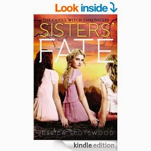 http://www.amazon.com/Sisters-Fate-Cahill-Witch-Chronicles-ebook/dp/B00FX7LXR4/ref=sr_1_1?ie=UTF8&qid=1423078785&sr=8-1&keywords=sisters+fate