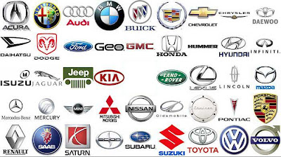 Automotive Logos That Start With D American car company logos