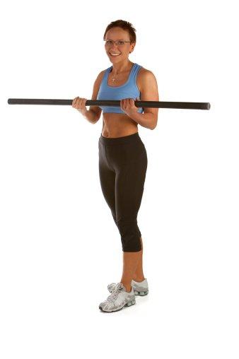 Resultado de imagen para ejercicio palo y lata