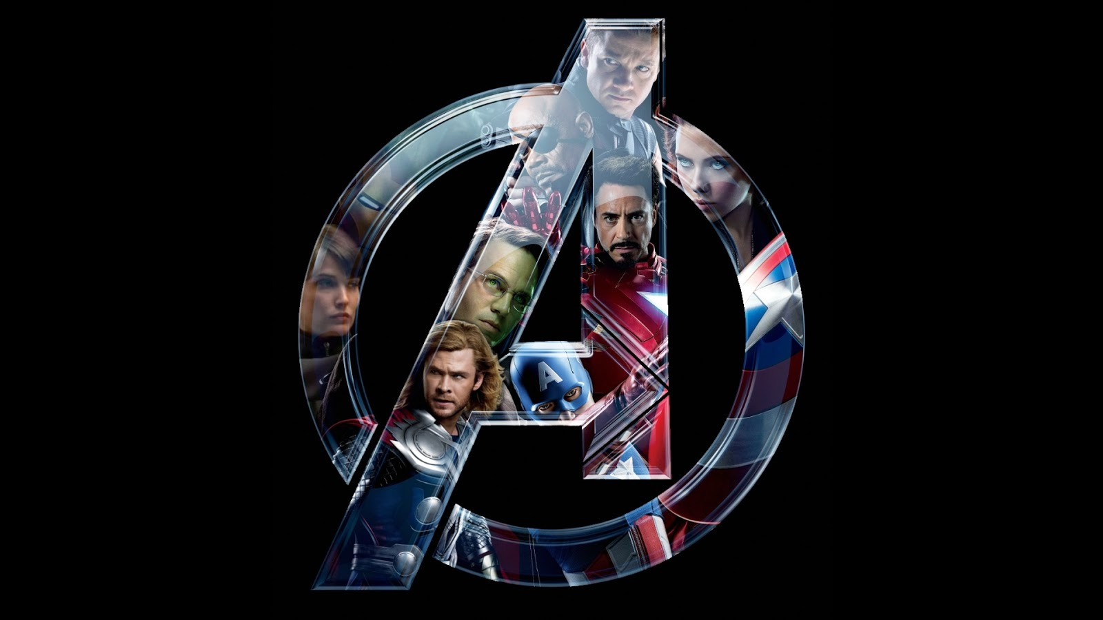 A for Avengers