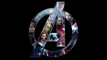 #3 Avengers Wallpaper