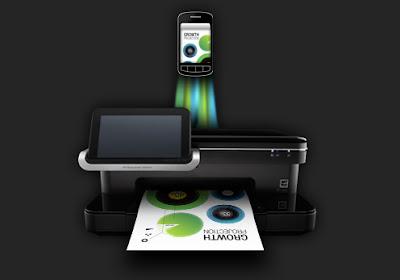 Принтеры Hewlett-Packard (HP), совместимые с Eprint