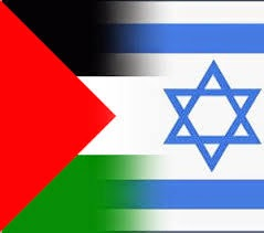origens do conflito israel x palestina