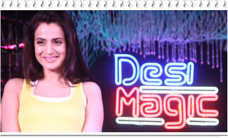 DESI MAGIC Trailer on JUNE 9th