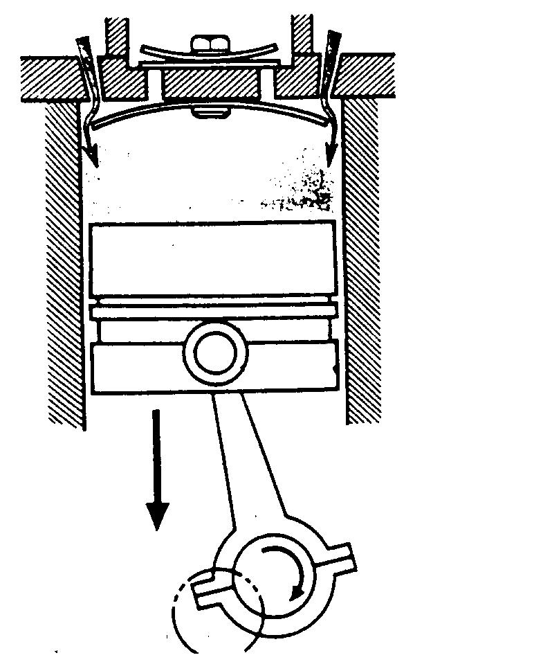kompresor ac gerak lurus