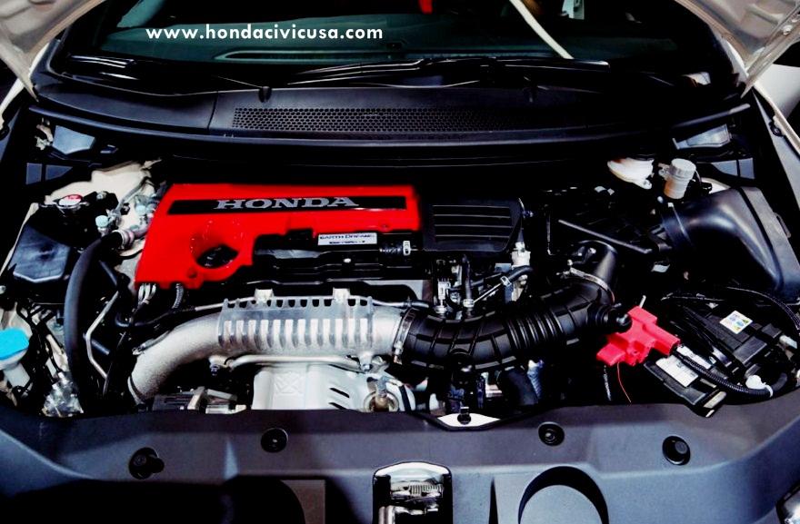 2017 Honda Civic Type R Review: ile ilgili görsel sonucu