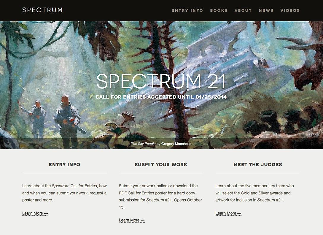 http://www.spectrumfantasticart.com/