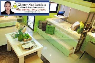 Studio and Loft Condominium for Sale in Mabolo Cebu City near Ayala and IT Park