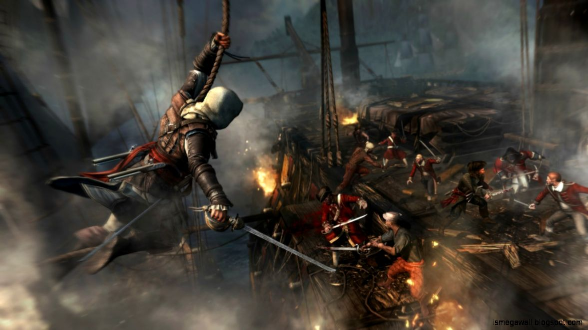 aveline assassins creed 4 black flag wallpapers - Aveline assassins creed 4 black flag wide hd wallpaper