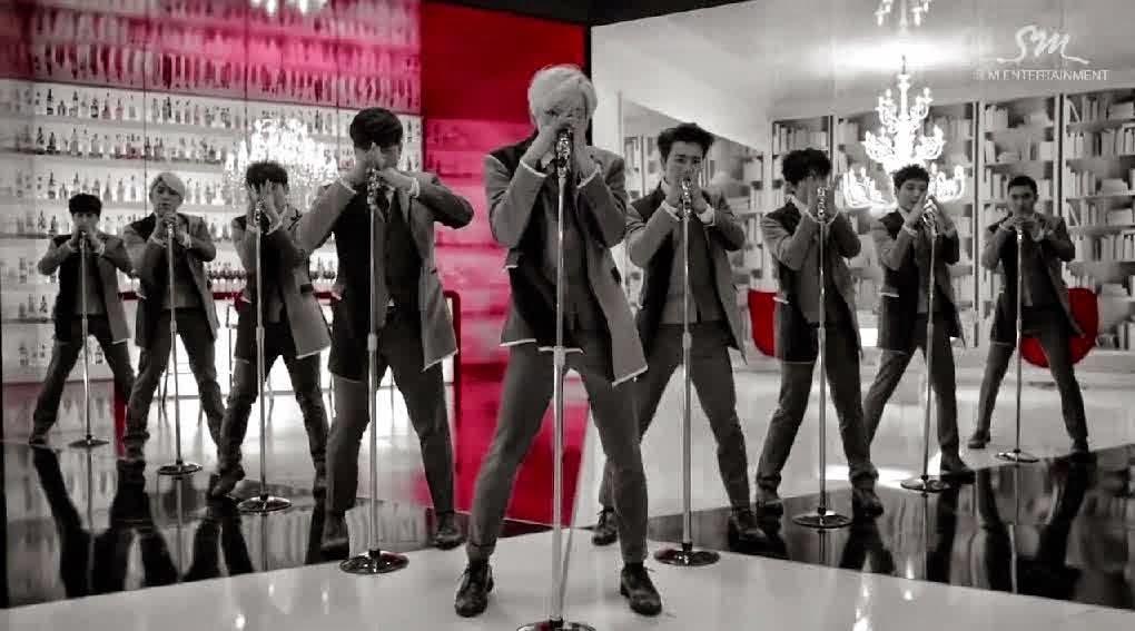 Download Lirik Lagu Super Junior – This Is Love