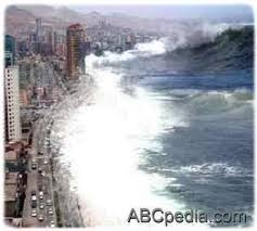 what causes a tsunami a tidal wave of epic proportions List of the worst tsunamis in history with death tolls reaching tragic proportions the tsunami, which had a wave of 9 feet.