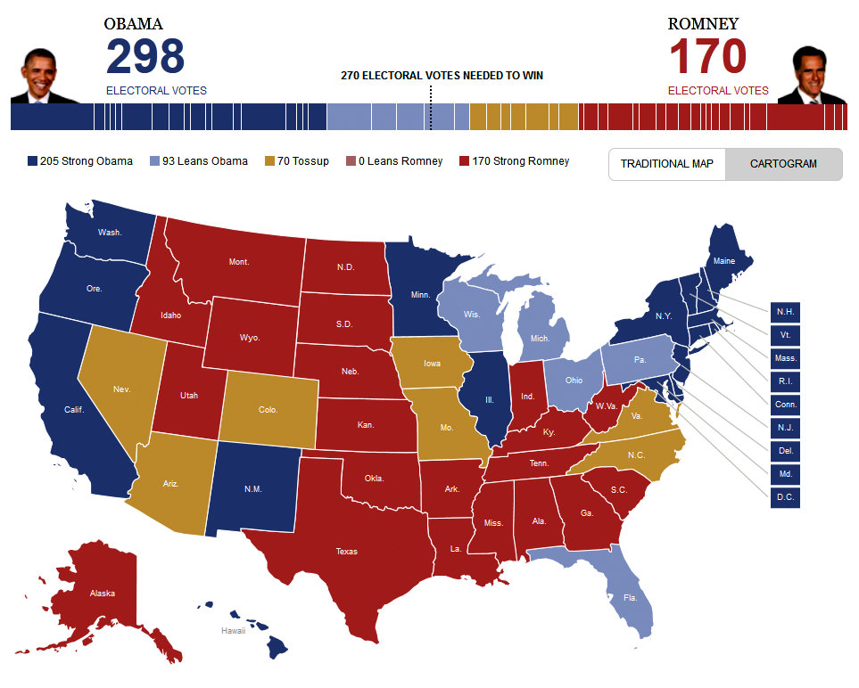 presidency electoral college Make your own state-by-state electoral college predictions for the 2016 presidential election with electoral, the app for iphone and ipad.