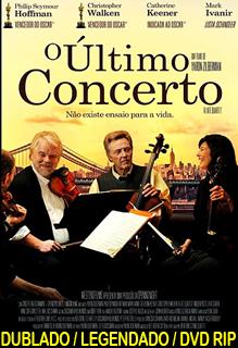 Assistir O Último Concerto Dublado ou Legendado 2014