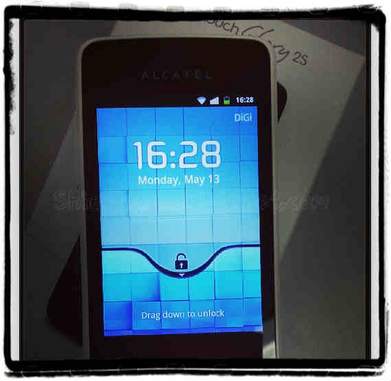 Beli Smartphones Pada harga Cuma RM50 ~.