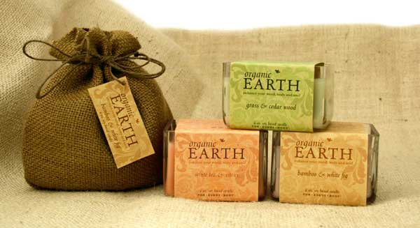 55 Awe-Inspiring Soap Packaging Designs - Jayce-o-Yesta