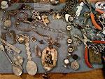 Religious Artifact Jewelry