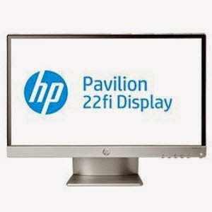 Snapdeal: Buy HP 22FI IPS LED Monitor at Rs.10,200 ONLY
