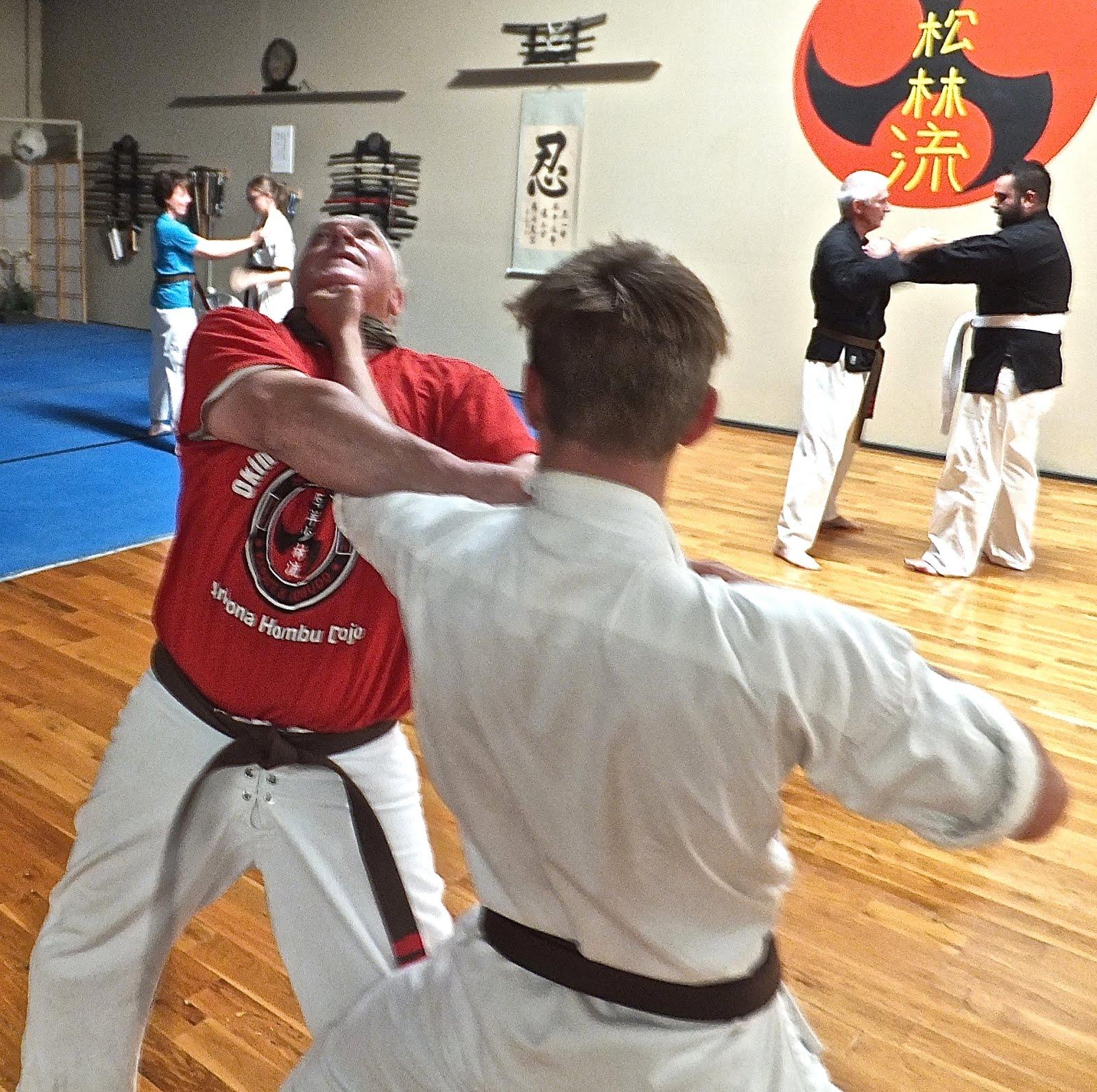 Mesa AZ Karate