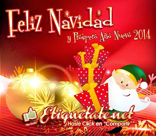 Frases De Año Nuevo: Feliz Navidad Y Próspero Año Nuevo 2014 Ho Ho Ho Ho
