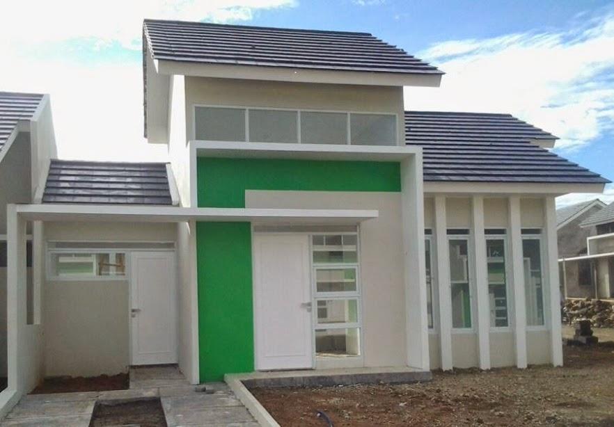 Model rumah minimalis modern type 36 luas tanah 90   Cari Inspirasi ...
