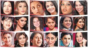 Bollywood Acctress Gone Through Plastic Surgery