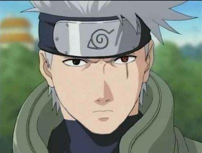 naruto sasuke sakura kakashi. Kakashi Hatake Images and