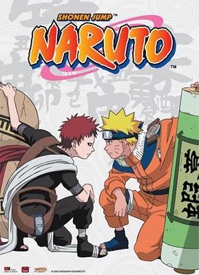 Naruto Quarta Temporada - DUBLADO - Assistir Filmes Grátis