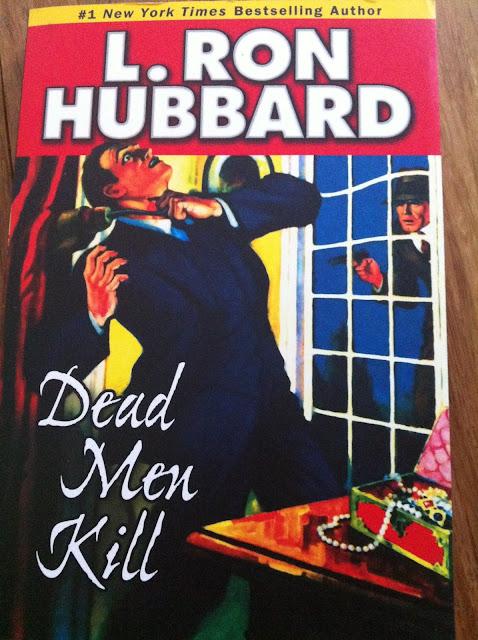 Book review Dead Men Kill