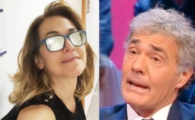Massimo Giletti e Barbara d'Urso fidanzati