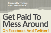 Get Paid for Social Media Jobs