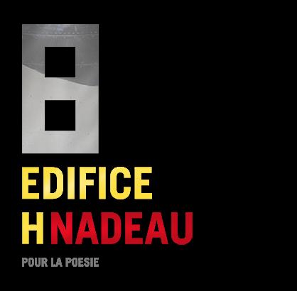 ÉDIFICE H. NADEAU POUR LA POÉSIE