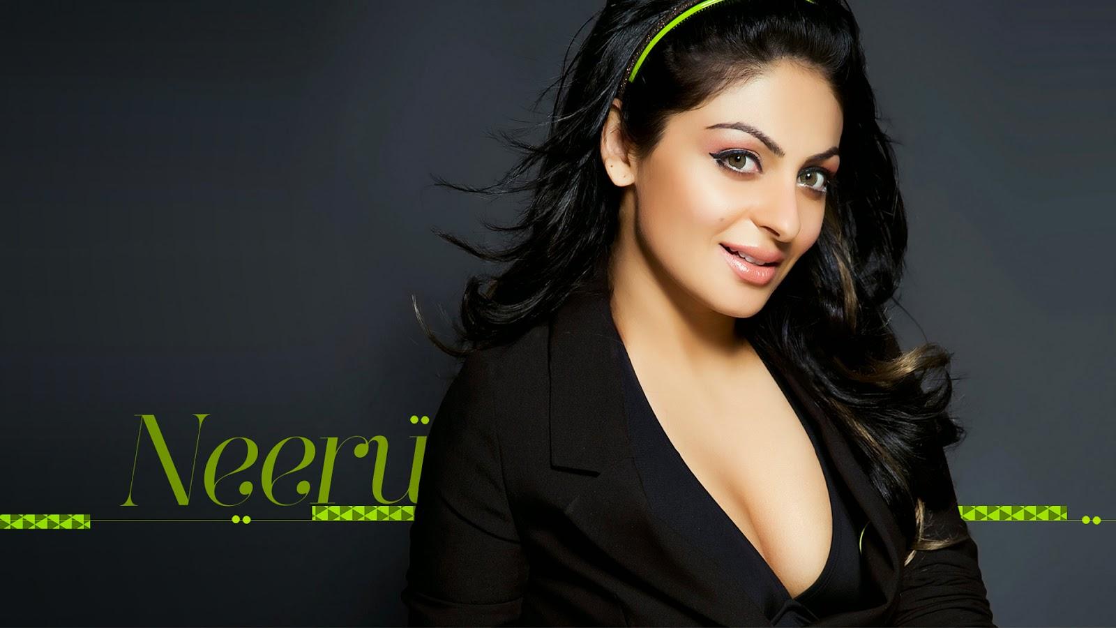 Global Pictures Gallery: Neeru Bajwa FUll HD Wallpapers