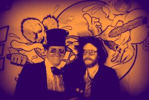 Ed & David
