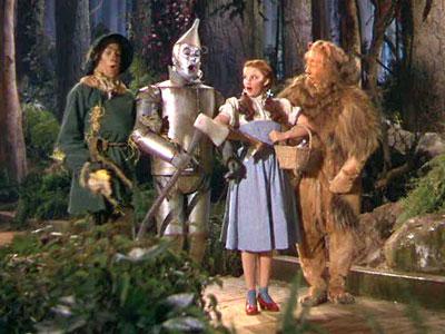 As Raízes Ocultas Do Filme O Mágico De Oz Cinema Secreto Cinegnose