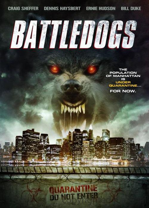 Ver Battledogs (2013) Online