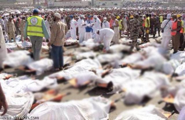 Arafat Faciasının Sorumlusu İran'lı Ajanlar Mı ?